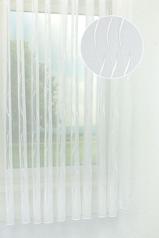 gardinenstore wellengang im raumtextilienshop. Black Bedroom Furniture Sets. Home Design Ideas
