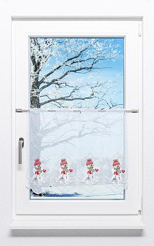 Wäschenetz groß für gardinen