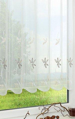 k chengardinen scheibengardinen f r k chenfenster im raumtextilienshop. Black Bedroom Furniture Sets. Home Design Ideas