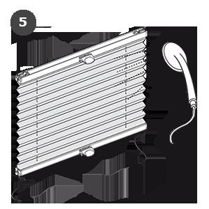 Extrem Plissee Waschanleitung / Hinweise zur Pflege AI47