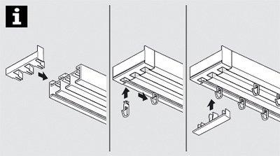 endst ck mit ausklinkung f r 3 lauf raumtextilienshop. Black Bedroom Furniture Sets. Home Design Ideas