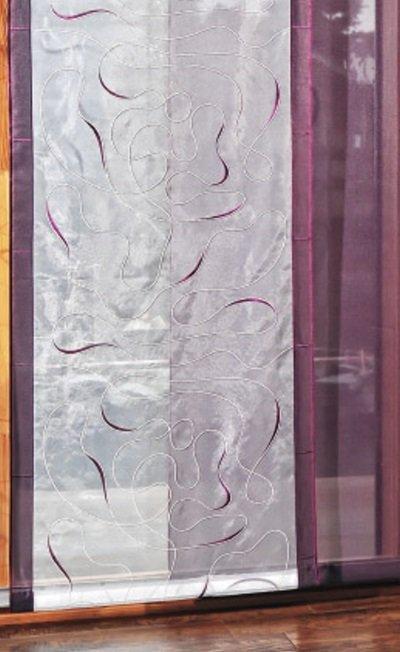 Kent Fensterbehang Viora
