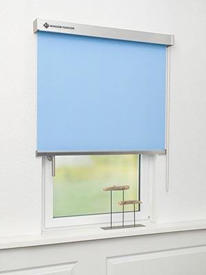 verdunkelungsrollo scerzo dark. Black Bedroom Furniture Sets. Home Design Ideas