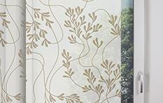 auswahl von fl chenvorh ngen und fl chengardinen als dekorative gestaltungsmittel f r ihre. Black Bedroom Furniture Sets. Home Design Ideas