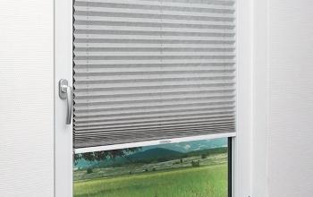 Badezimmer Gardinen aller Art - ein Bad Vorhang passend für jeden Stil