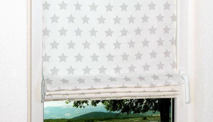Kindergardinen & Vorhänge fürs Kinderzimmer im Raumtextilienshop