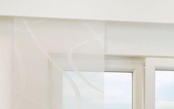 Weiße Gardinen und Vorhänge für anspruchsvolle Fensterdeko