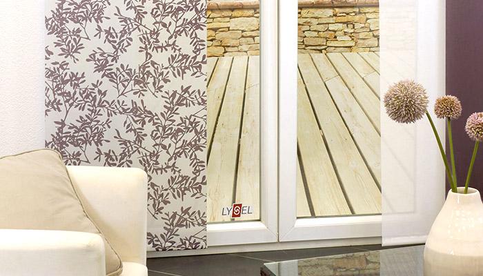 wohnzimmer gardinen und vorh nge f r wohnzimmer im. Black Bedroom Furniture Sets. Home Design Ideas