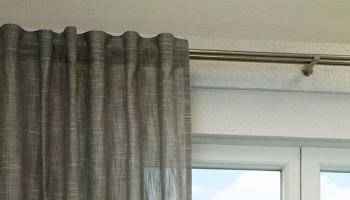 Wohnzimmer Gardinen und Vorhänge für Wohnzimmer im Raumtextilienshop