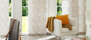 cosiflor plissee raffrollos gardinen sonnenschutz. Black Bedroom Furniture Sets. Home Design Ideas