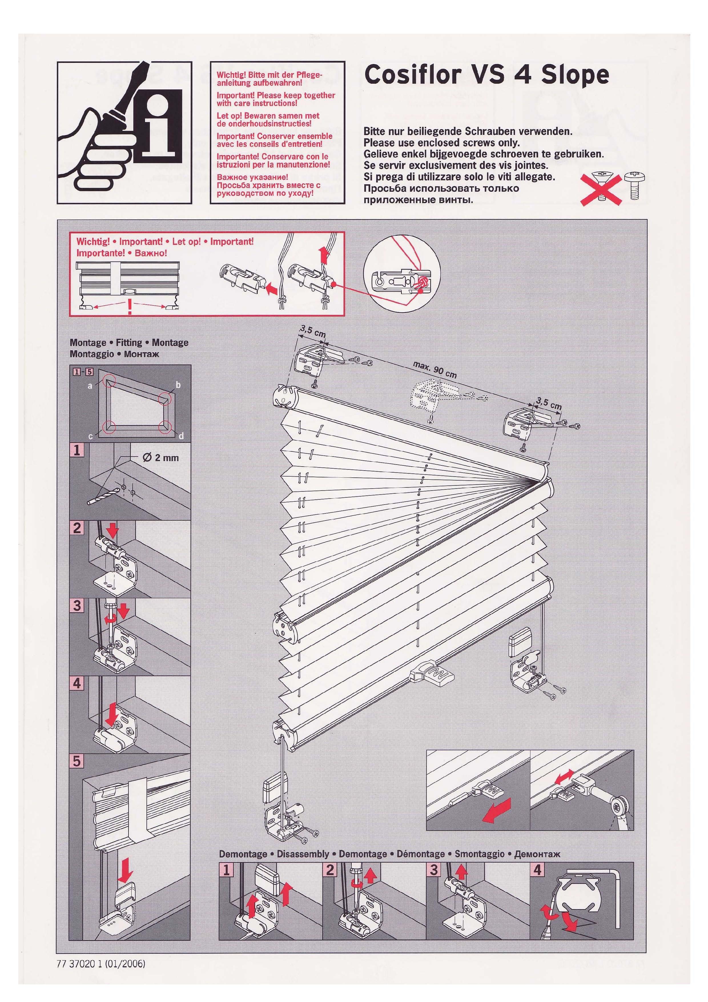 sonderformen fenster plissee cosiflor vs4. Black Bedroom Furniture Sets. Home Design Ideas