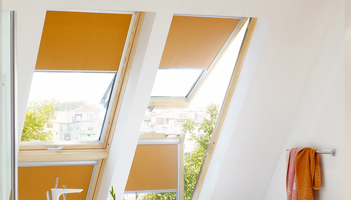velux fenster rollo stunning cool thermo rollos with rollos fr velux dachfenster with velux. Black Bedroom Furniture Sets. Home Design Ideas