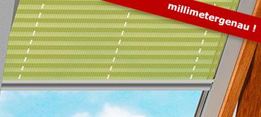 Sehr Rollos Für Dachfenster - Badezimmer 2016 PM19