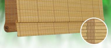 wohntrends 2014 plissees und rollos im naturtrend f r ihr zu hause. Black Bedroom Furniture Sets. Home Design Ideas