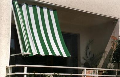seilspanntechnik bausatz balkon i raumtextilienshop. Black Bedroom Furniture Sets. Home Design Ideas