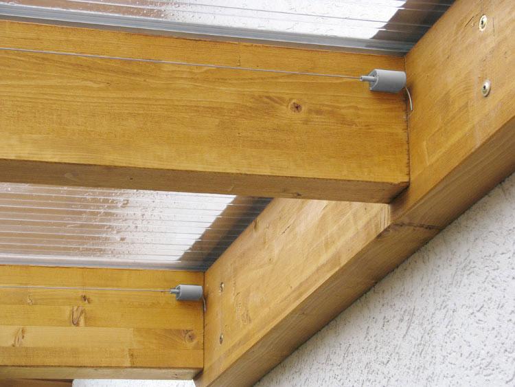 seilspanntechnik wintergarten mit seil raumtextilienshop. Black Bedroom Furniture Sets. Home Design Ideas
