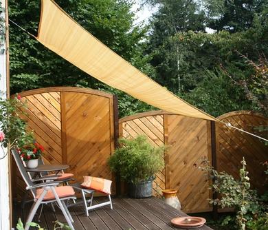 planungshilfen f r seilspannsonnensegel seilspannmarkisen vierecksonnensegel zur beschattung. Black Bedroom Furniture Sets. Home Design Ideas