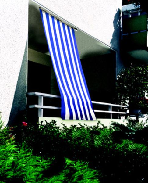 Planungshilfen f r optimalen sonnenschutz f r ihren balkon for Raumtextilienshop 24