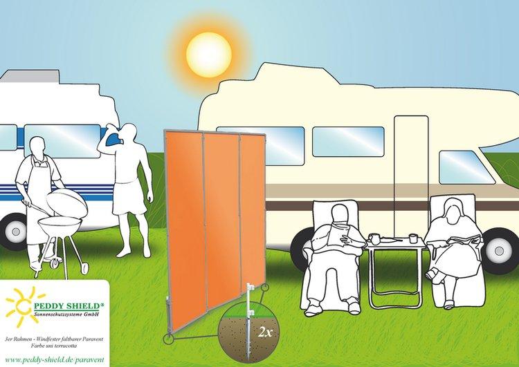 planungshilfen für sichtschutz im garten - paravent vom, Hause deko
