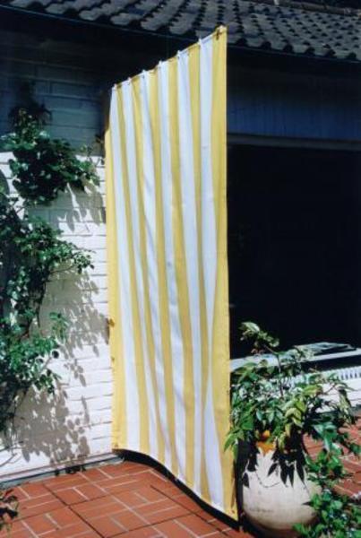 Planungshilfen Fur Seilspannsonnensegel Seilspannmarkisen