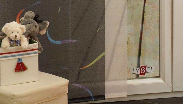 Kindergardinen Vorhange Furs Kinderzimmer Im Raumtextilienshop