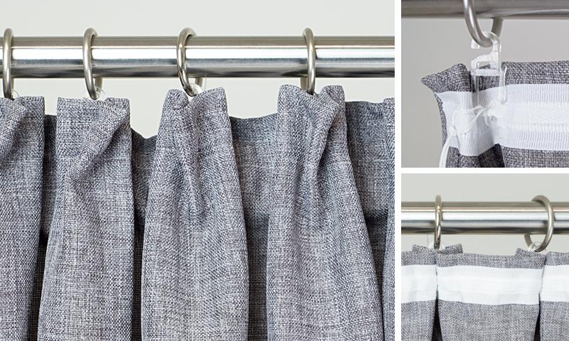 gardinenband erkl rung pauwnieuws. Black Bedroom Furniture Sets. Home Design Ideas