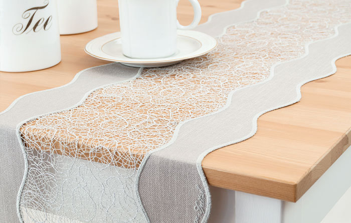 Tischdecken Tischdeko Aller Art Im Raumtextilienshop